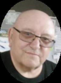 Allen William Balicki  1939  2018 avis de deces  NecroCanada
