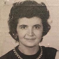 Angelina Giannetto  March 20 1932  June 20 2018 avis de deces  NecroCanada