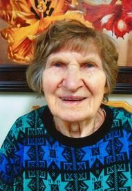 Anna Gomola  July 25 1923  June 24 2018 (age 94) avis de deces  NecroCanada