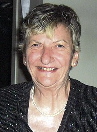 Anne Leslie Jamieson Orton  2018 avis de deces  NecroCanada