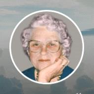 "Annie Isabel ""Tibbie McClelland  2018 avis de deces  NecroCanada"