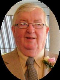 Arnold Joseph Drennan  1935  2018 avis de deces  NecroCanada