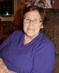 Barbara G Jordan  19442018 avis de deces  NecroCanada