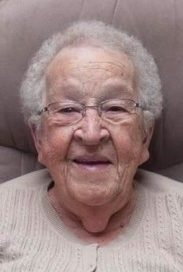 Bertha Richard  19242018 avis de deces  NecroCanada