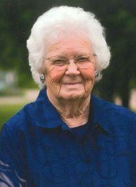 Bessie Silverthorn Speers  June 30 1918  June 15 2018 (age 99) avis de deces  NecroCanada