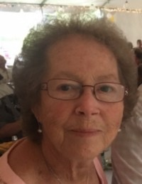 Brenda Mary Alexander  June 18 1943  June 28 2018 avis de deces  NecroCanada