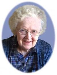Charlotte Elizabeth Betty Cummings  19252018 avis de deces  NecroCanada