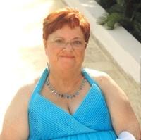 Clara Lydia Smith Goodwin  July 24 1943  June 13 2018 (age 74) avis de deces  NecroCanada