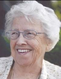 Cornelia Corrie van Leeuwen van't Kruis  November 2 1922  June 21 2018 (age 95) avis de deces  NecroCanada