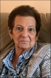 DOUCETTE MeNARD Marielle  1947  2018 avis de deces  NecroCanada