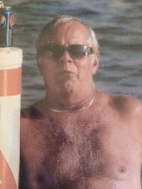 Daniel Deniger  2018 avis de deces  NecroCanada