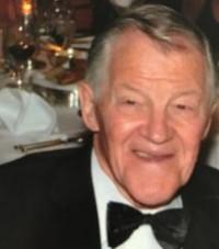 David DeWolfe Bentley  June 23 2018 avis de deces  NecroCanada