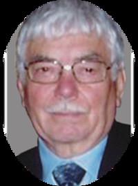 Domenico D'Agnolo  1933  2018 avis de deces  NecroCanada