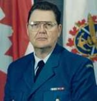 Donald Robert