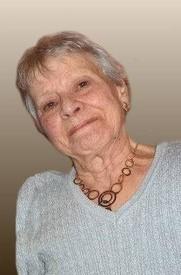 Doreen Edna Davey  2018 avis de deces  NecroCanada