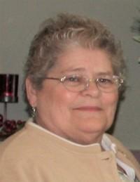 Doreen Robichaud  July 24 1948  June 22 2018 (age 69) avis de deces  NecroCanada