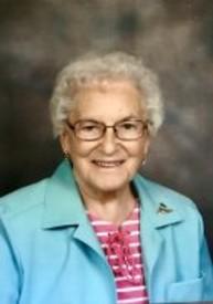 Doris Bishop  July 24 1920  June 15 2018 avis de deces  NecroCanada