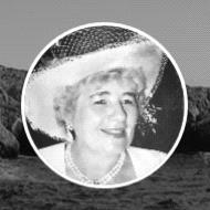 Edith Lieselotta Robichaud  2018 avis de deces  NecroCanada