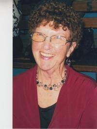 Edna May Borle Maiden Wills  of Morinville