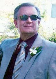 Edward Szymanowski  2018 avis de deces  NecroCanada