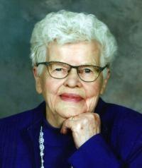 Eileen Millang Maiden Lindberg  of Edmonton