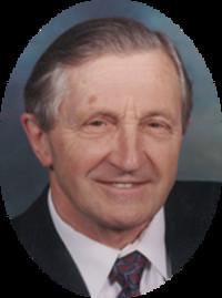 Eric Guenter Herbert Kloss  1928  2018 avis de deces  NecroCanada