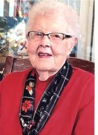Florence Adelle MacIsaac  19192018 avis de deces  NecroCanada
