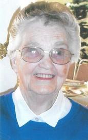 Florence Babs Jones  June 21 1920  June 26 2018 (age 98) avis de deces  NecroCanada