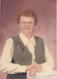 Florence Jean Murray  19332018 avis de deces  NecroCanada