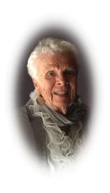 Frances Fran Joyce MacLean  19272018 avis de deces  NecroCanada