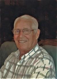 Francis Michael Hall  2018 avis de deces  NecroCanada