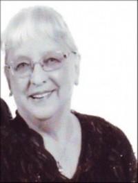 GAREAU PAQUETTE Louise  1942  2018 avis de deces  NecroCanada