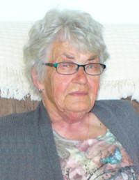 Geraldine Anna Sarnecki Hagemann  June 30 1938  June 25 2018 (age 79) avis de deces  NecroCanada