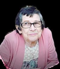 Gloria Jean Withouski
