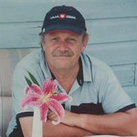 Gordon 'Gord' Barnes  June 23 2018 avis de deces  NecroCanada