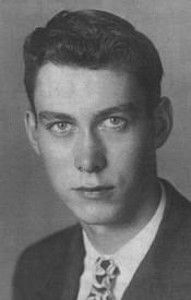 Gordon Kenneth Baird  19292018 avis de deces  NecroCanada