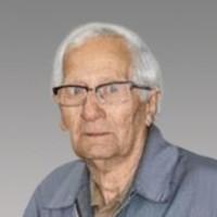 Grenon Jean-Luc 1929-2018 avis de deces  NecroCanada