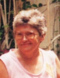 Gwen McLain nee Dowling  January 12 1940  June 23 2018 avis de deces  NecroCanada