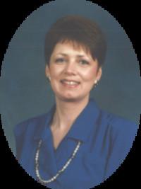Gwendolyn Ione Schuyler Culley  1939  2018 avis de deces  NecroCanada