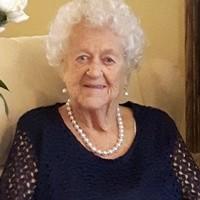 Helen Sweetland  January 05 1926  June 26 2018 avis de deces  NecroCanada