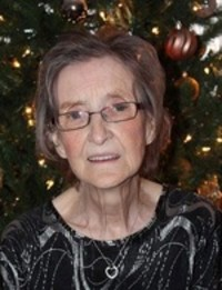 Hilda Marie Evans  1938  2018 avis de deces  NecroCanada
