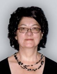IMBEAULT Therese  25 juin 2018 avis de deces  NecroCanada