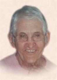 Irene Bolduc  1926  2018 (92 ans) avis de deces  NecroCanada