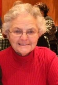 Irene Gates Wicks  1932  2018 avis de deces  NecroCanada