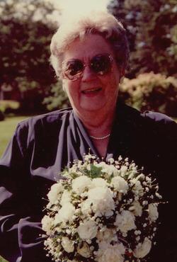 Isabelle  Hume  2018 avis de deces  NecroCanada