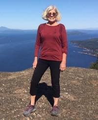 Isabelle Rose Redford  2018 avis de deces  NecroCanada