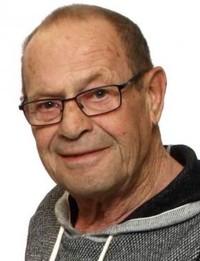 James PATTON 1949-2018 avis de deces  NecroCanada