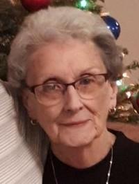 Janet Baker  19352018 avis de deces  NecroCanada