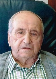 Jean-Baptiste Cloutier  1922  2018 avis de deces  NecroCanada
