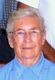 Jean Margaret